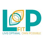 loop fit logo