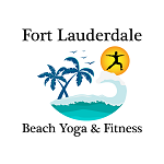 Fort Lauderdale Beach Yoga