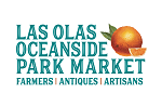 Las Olas Oceanside Park Farmers Market