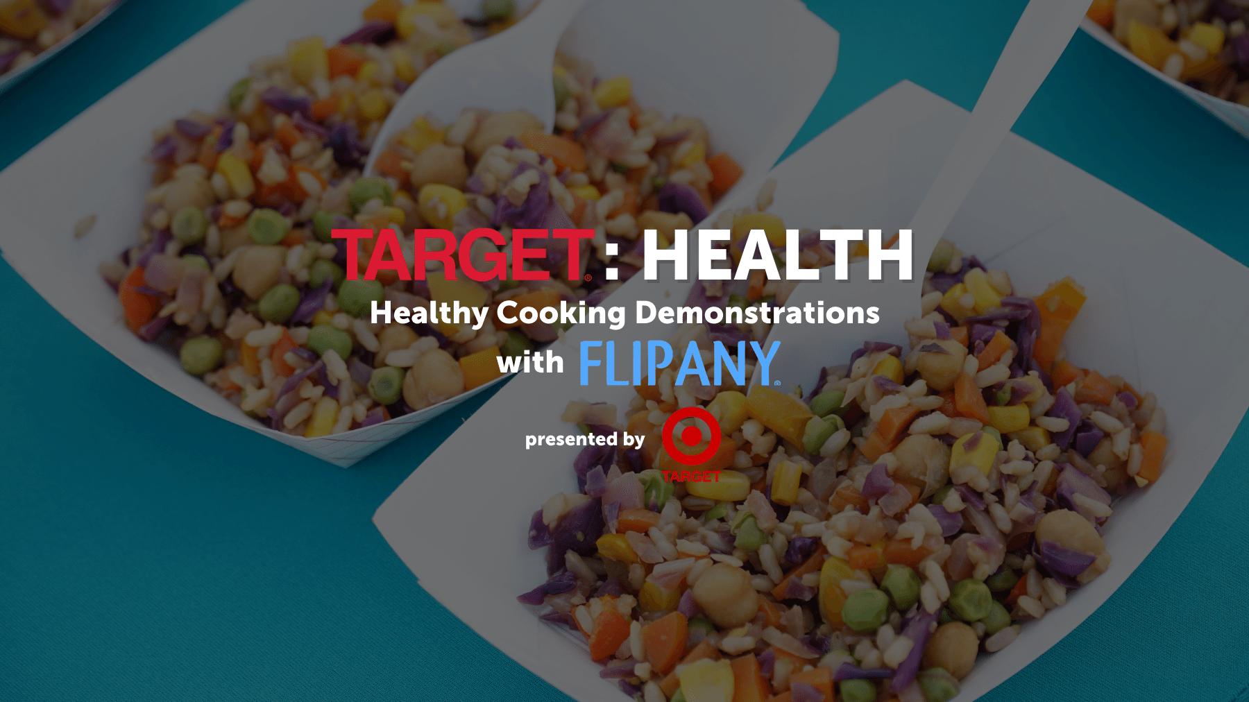 Target: Health