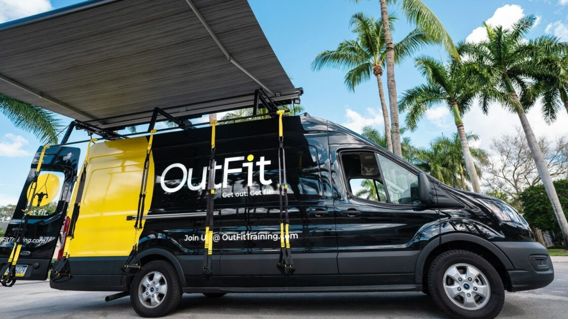 outfit open hiit classes