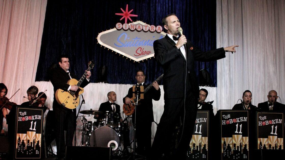Jeff Grainger Frank Sinatra