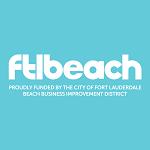 fort lauderdale beach bid logo