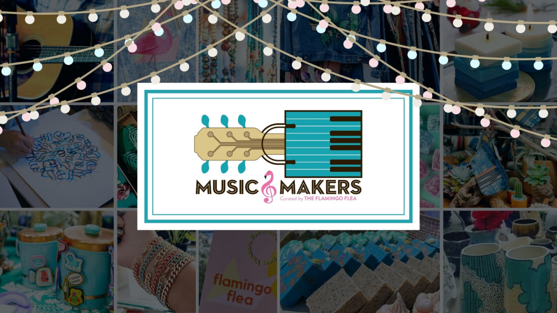 Music and Makers Market