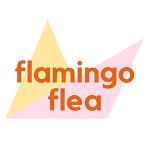 flamingo flea logo