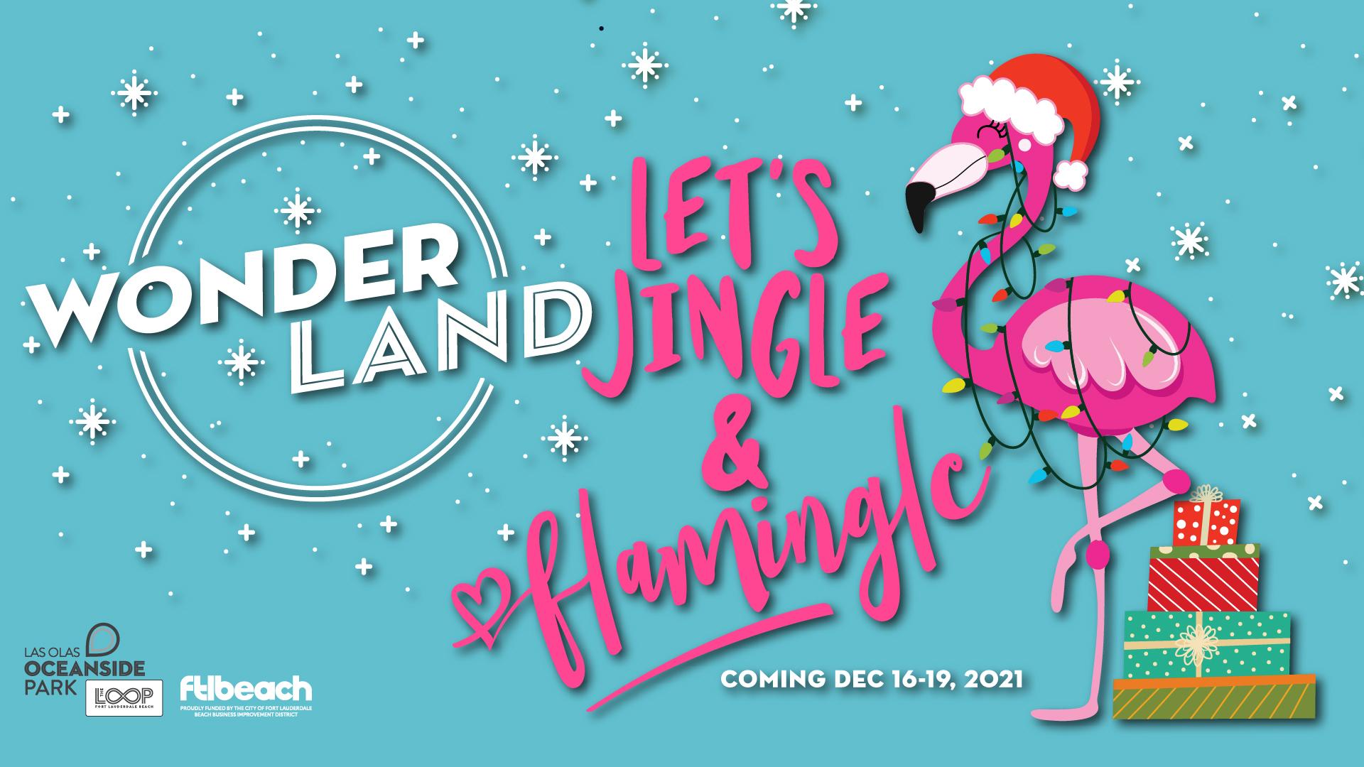 Jingle & Flamingle